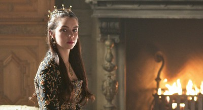 Reign Star Adelaide Kane Reveals The Worst Prank Ever Pulled On Her