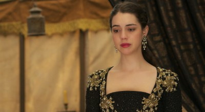 Mary Delivers Her Final Betrayal On Wednesday's Season Finale of Reign
